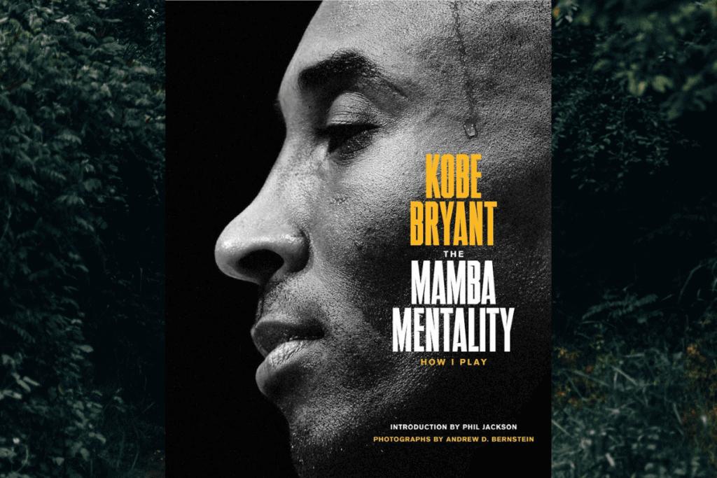Hør min vurdering af, hvor god Mamba Mentality af Kobe Bryant er