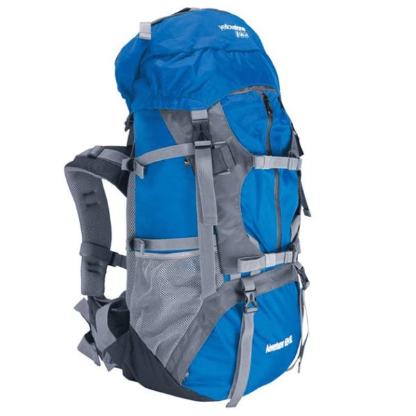 Adventurer rygsæk - 65 liter