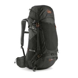 AirZone Trek rygsæk - 45:55 liter