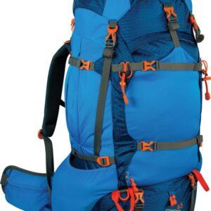 Ben Nevis 65 liter rygsæk blå Highlander