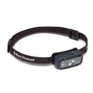 Black Diamond Spot Lite graphite
