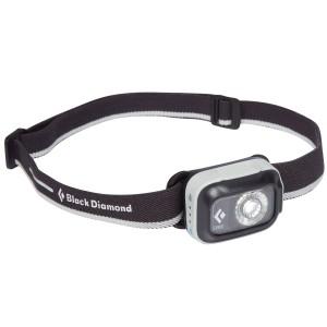 Black Diamond Sprint 225 Genopladelig Pandelampe - Aluminum
