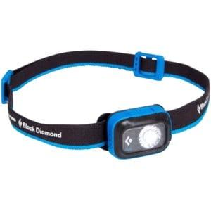 Black Diamond Sprint 225 Genopladelig Pandelampe - Ultra Blue