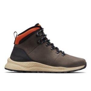Columbia SH/FT WP Hiker Mens, Dark Grey