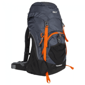 DLX Twinpeak rygsæk - 45 liter