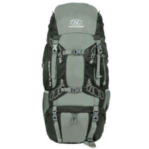 Discovery rygsæk - 65 liter - Sort