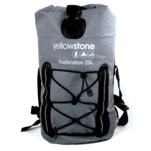 Dry bag rygsæk - 20 liter