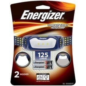 Energizer Compact Sport Headlamp Pandelampe