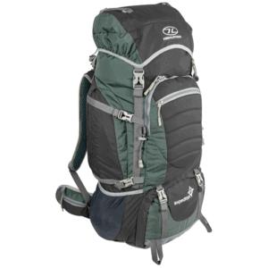 Expedition rygsæk - 65 liter