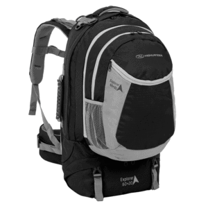 Explorer Combi rygsæk - 60+20 liter
