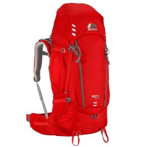 F10 PCT rygsæk - 50:60 liter