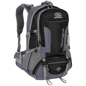 Hiker rygsæk - 40 liter