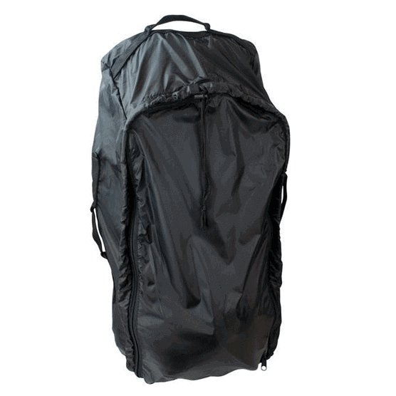 Medium combo cover til rygsæk