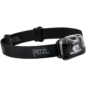 PETZL TACTIKKA - Black