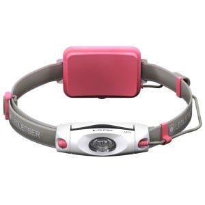 Pink neo6r led lenser