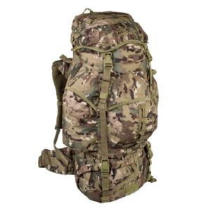 Pro Force rygsæk - 66 liter - Camo