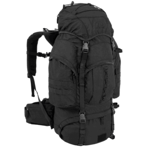 Pro Force rygsæk - 66 liter - Sort