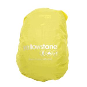 Raincover til rygsæk - 65 - 85 liter