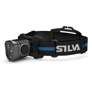 SILVA Exceed 3X Genopladelig Pandelampe