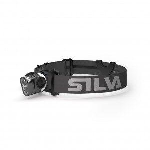 SILVA Trail Speed 4R Genopladelig Pandelampe