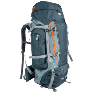 Trek rygsæk - 66 liter - Grøn