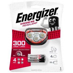 Vision HD Energizer