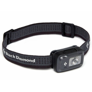 Black Diamond Astro 250 Headlamp, GRAPHITE