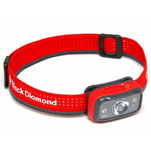 Black Diamond Cosmo 300 Headlamp, OCTANE