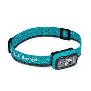 Black Diamond Cosmo 300 Pandelampe - Aqua