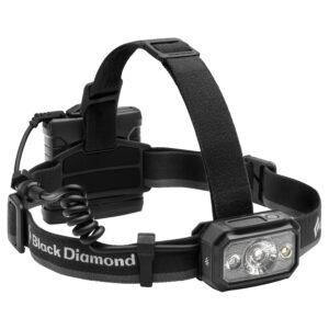 Black Diamond Icon 700 Headlamp, GRAPHITE