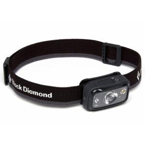 Black Diamond Spot 350 Headlamp, GRAPHITE