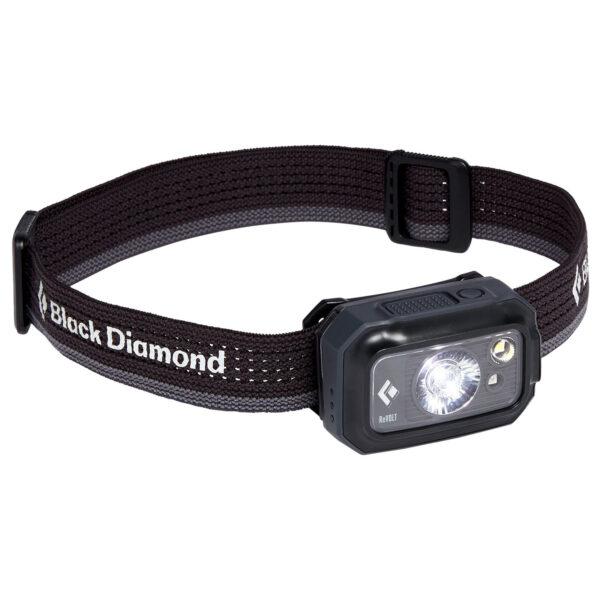 Black Diamond Revolt 350, GRAPHITE