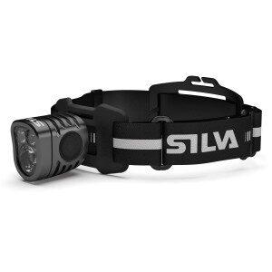 SILVA Exceed 3XT Genopladelig Pandelampe