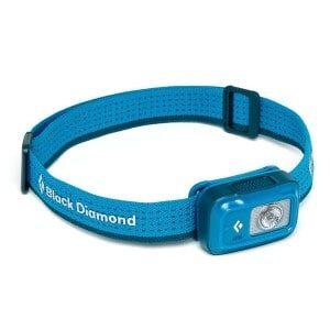 Black Diamond Astro 250 Pandelampe - Azul
