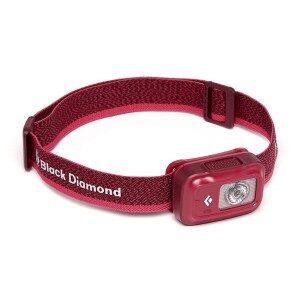 Black Diamond Astro 250 Pandelampe - Rose