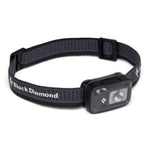 Black Diamond Astro 250 graphite