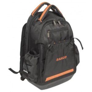SNA Europe Bahco elektriker-rygsæk med vandtæt plastbund