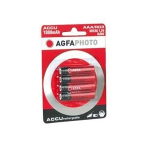 Agfa PHOTO Powerbank - 1000 mAh