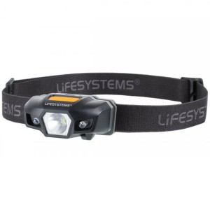 155 intensity lifesystems