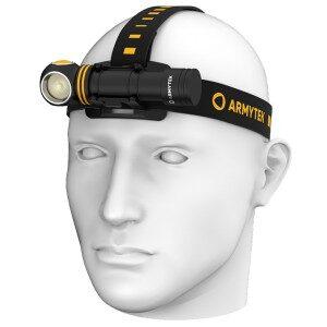 Armytek Elf C2 Micro-usb Warm - Pandelampe