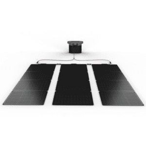 EcoFlow Cable MC4 to XT60 Solar Powerbank -