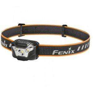 Fenix Headlamp Hl18r 400lm Black - Pandelampe