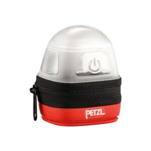 Petzl - protective case for headlamp