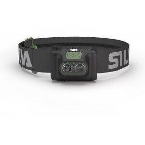 Silva Scout 3x - Pandelampe
